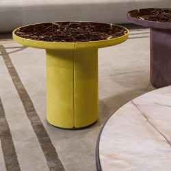 Re small table | Side tables | Longhi S.p.a.
