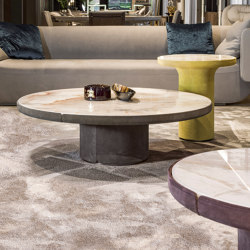 Re small table | Coffee tables | Longhi S.p.a.
