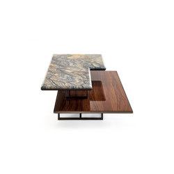 Walt | Coffee tables | Longhi S.p.a.