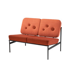 Dapple 2-seater | Sofas | VAD AS