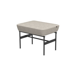 Dapple bench, 1-seater | Poufs | VAD AS