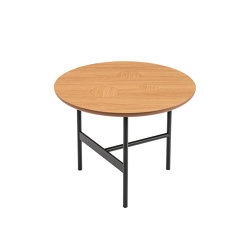 Dapple side table 60cm | Mesas auxiliares | VAD AS