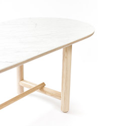 BuzziTable | Dining tables | BuzziSpace