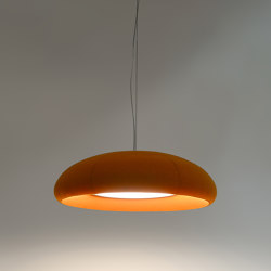 BuzziDome | Suspended lights | BuzziSpace