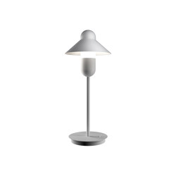 CapsuleHat | Table lights | ALMA LIGHT