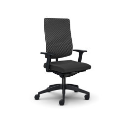 black dot air | Office chairs | Sedus Stoll