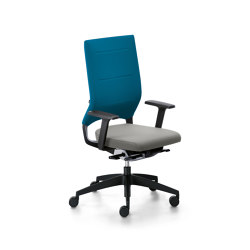 quarterback M61   Office chairs   Sedus Stoll
