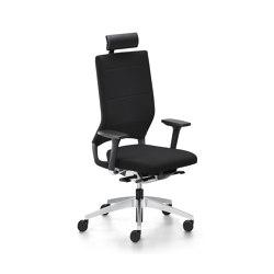 quarterback M64   Office chairs   Sedus Stoll