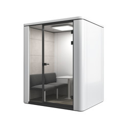 se:cube | Office Pods | Sedus Stoll