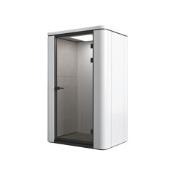 se:cube | Telephone booths | Sedus Stoll