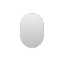 Oval Mirror | Caribe | Mirrors | Montana Furniture