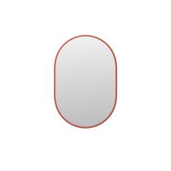 Oval Mirror | Hokkaido | Spiegel | Montana Furniture
