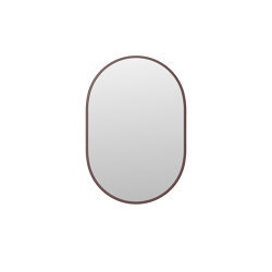 Oval Mirror | Masala | Mirrors | Montana Furniture