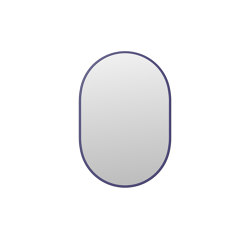 Oval Mirror | Monarch | Mirrors | Montana Furniture