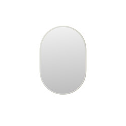 Oval Mirror | Nordic | Mirrors | Montana Furniture