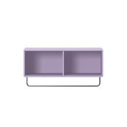 Montana COAT | Iris | Shelving | Montana Furniture