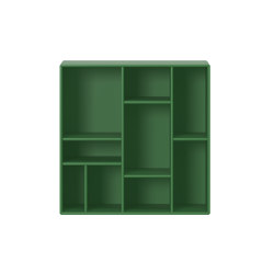 Montana COMPILE | Parsley | Shelving | Montana Furniture