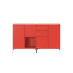 Montana COUPLE | Rosehip | Sideboards | Montana Furniture