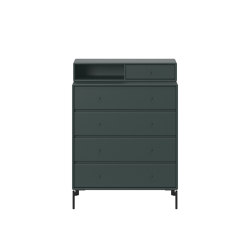 Montana KEEP   Black Jade   Credenze   Montana Furniture
