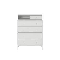 Montana KEEP   New White   Credenze   Montana Furniture