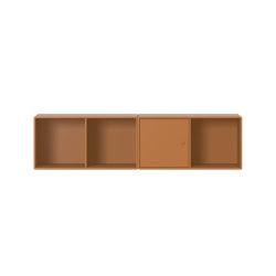 Montana LINE | Turmeric | Sideboards | Montana Furniture