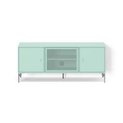 Montana OCTAVE I | Caribe | Multimedia Sideboards | Montana Furniture