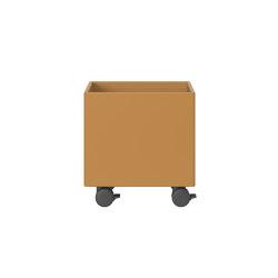 Montana PLAY | Amber | Storage boxes | Montana Furniture