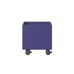 Montana PLAY | Monarch | Storage boxes | Montana Furniture
