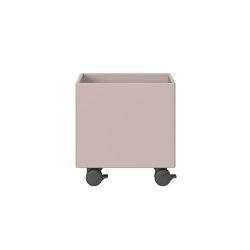 Montana PLAY | Mushroom | Storage boxes | Montana Furniture