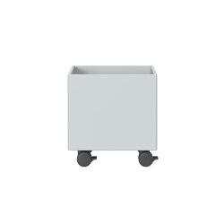 Montana PLAY | Oyster | Storage boxes | Montana Furniture