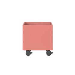 Montana PLAY | Rhubarb | Storage boxes | Montana Furniture