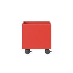 Montana PLAY | Rosehip | Storage boxes | Montana Furniture