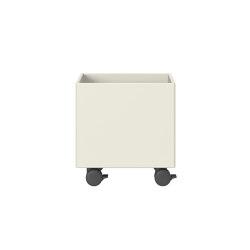 Montana PLAY | Vanilla | Storage boxes | Montana Furniture