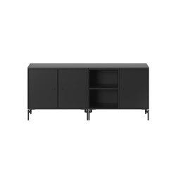 Montana SAVE   Black   Credenze   Montana Furniture