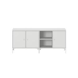 Montana SAVE   New White   Credenze   Montana Furniture