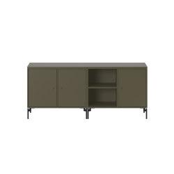Montana SAVE   Oregano   Credenze   Montana Furniture