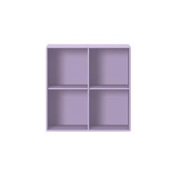 Montana SHOW | Iris | Regale | Montana Furniture
