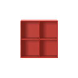 Montana SHOW | Rosehip | Regale | Montana Furniture