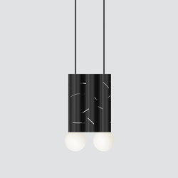 Birch 438OL-P02 | Suspended lights | Atelier Areti