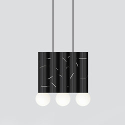 Birch 438OL-P03 | Suspended lights | Atelier Areti