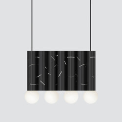 Birch 438OL-P04 | Suspended lights | Atelier Areti