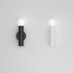 Birch 438OL-W01 | Lampade parete | Atelier Areti