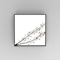 Frame 375OL-W01 | Wall lights | Atelier Areti