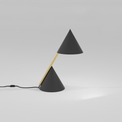 Hat light 444OL-D01 | Table lights | Atelier Areti