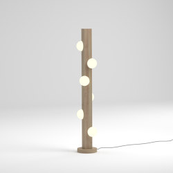 Oyster 439OL-F01 | Floor lights | Atelier Areti