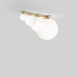 Perspective 432OL-C02 | Ceiling lights | Atelier Areti