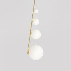 Perspective 432OL-P02 | Suspended lights | Atelier Areti