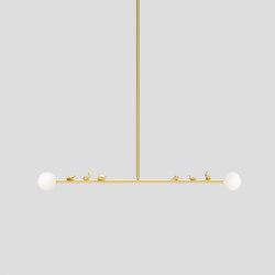 Scale 457OL-P02 | Suspended lights | Atelier Areti