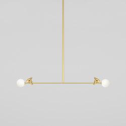 See saw 456OL-P01 | Suspended lights | Atelier Areti