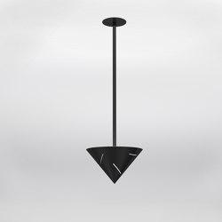 Sliver 325OL-P02 | Suspended lights | Atelier Areti